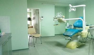 Стоматологическая клиника «Денди Дент»