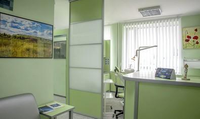 Стоматологическая клиника доктора Байдак