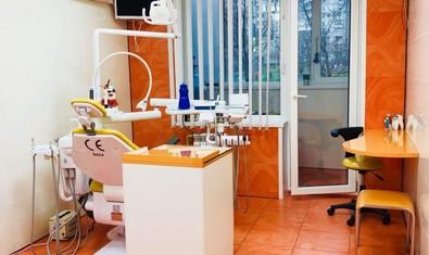 Стоматологическая клиника «St. Anthony»