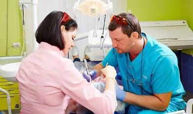 Стоматологическая клиника Доктора Мезенцева