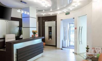 Центр современной стоматологической реабилитации «Мир»