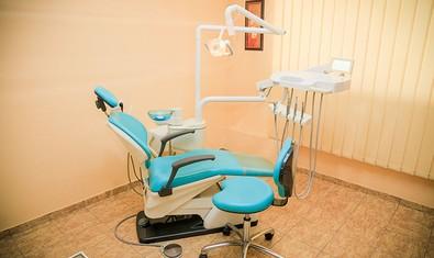 Стоматологическая клиника «SI dent»