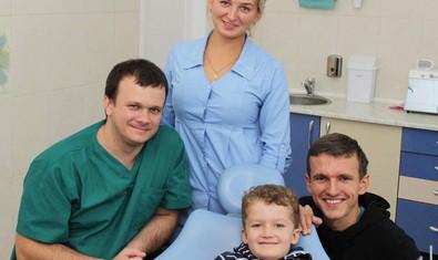 Стоматологическая клиника «СтарДент»