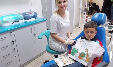 Стоматологическая клиника «VitaDent»
