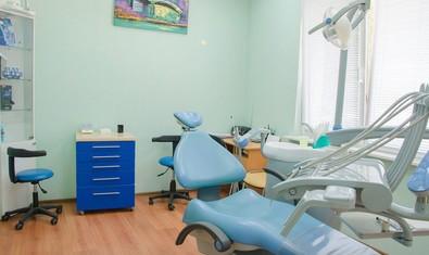 Стоматологическая клиника «Эстет-центр»