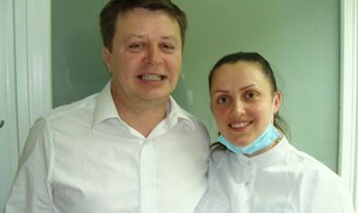 Стоматологическая клиника «Жемчуг»