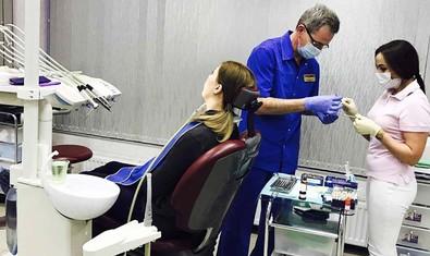 Стоматологичеcкая клиника «Европейская стоматология»