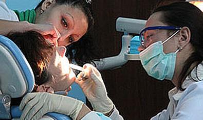 Стоматологическая клиника «32 Royal Dents»