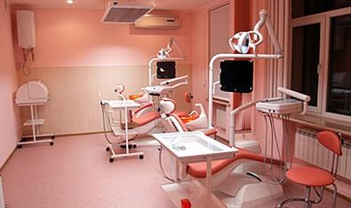 Стоматологическая клиника «Диадент»