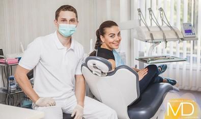Стоматологическая клиника «MicroDental»