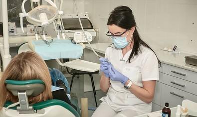 Харьковская городская стоматологическая поликлиника №7