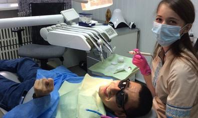 Авторская стоматология «БорденталЬ»
