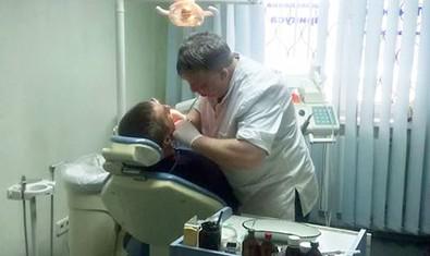 Стоматологическая клиника «Деа-Дент»