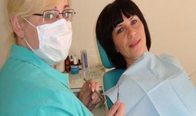 Медицинская клиника «Институт здоровья», стоматологическое отделение