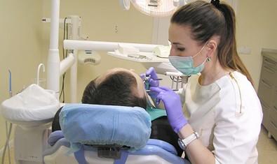 Стоматологическая клиника «Clinic+»