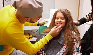 Детская стоматология «Наследник»