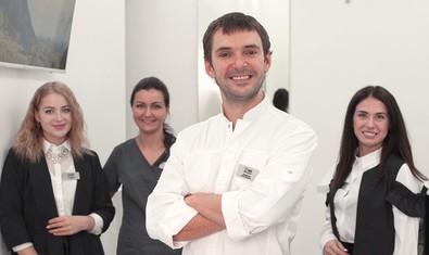 Стоматологическая клиника «KDS Стоматологічна майстерня»