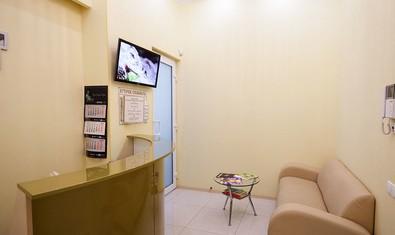 Стоматологическая клиника «Частная практика»