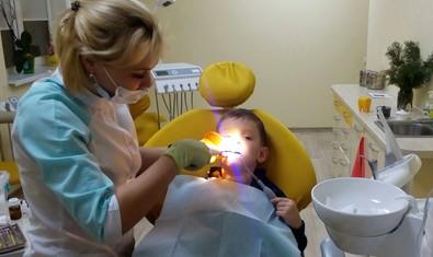 Стоматологическая клиника «Dental House»