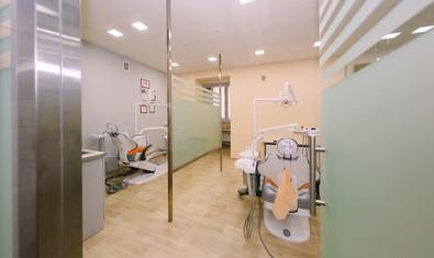 Стоматологическая клиника «Dental room»