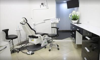 Стоматологическая клиника «Dental Solutions»