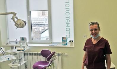 Стоматологическая клиника «Gryshchenko Стоматология»