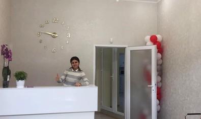 Стоматологическая клиника «Happy-dent»