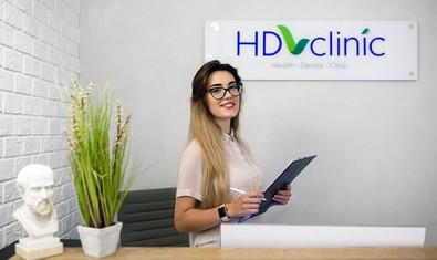 Стоматологическая клиника «HD Clinic»