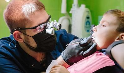 Стоматологическая клиника «Лемента и Ко»