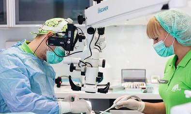 Стоматологическая клиника «Mamont»