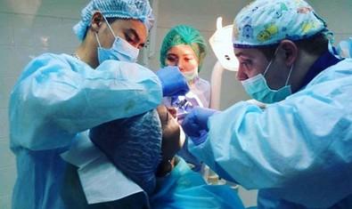 Стоматологическая клиника «Mark Medical»