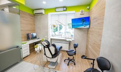Стоматологическая клиника «Masters Dental Clinic»