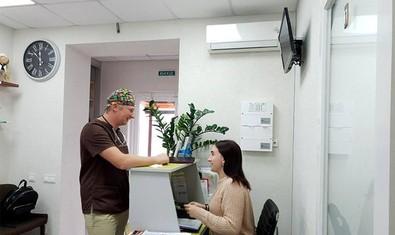 Стоматологическая клиника Морозова