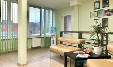 Стоматологическая клиника «Nikodent»