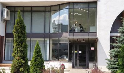 Стоматологическая клиника «Практика»