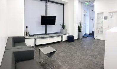Стоматологическая клиника «Qualität dental clinic»