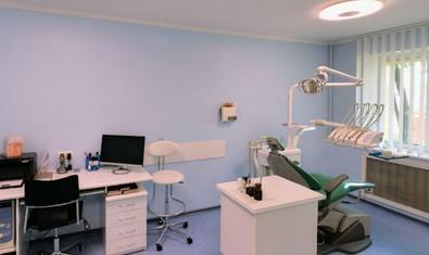 Стоматологический кабинет «САТТВА»