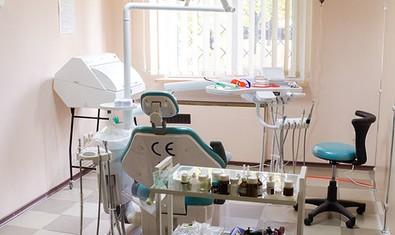 Стоматологическая клиника «Smile Dent»