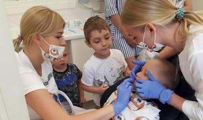 Стоматологическая клиника «SPA Dent»