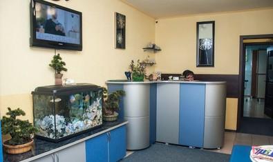Стоматологическая клиника «Тари»