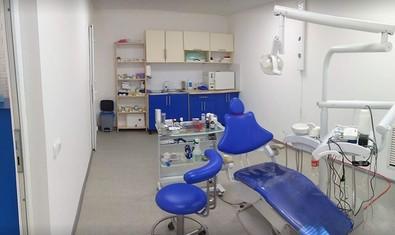 Стоматологическая клиника «VlaDenta»
