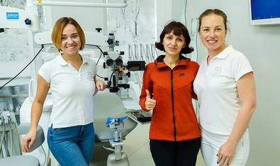 Стоматологическая клиника «White and White Dental studio»