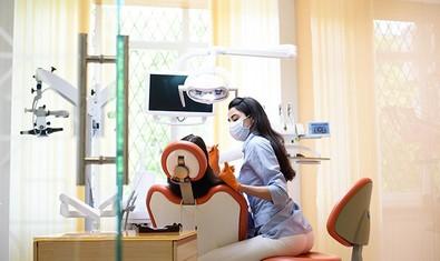 Стоматологический центр «S&T Dent»