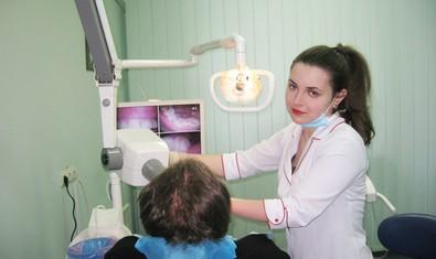 Стоматологический кабинет «Stor-Stom»