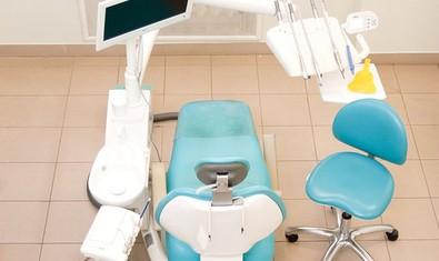 Стоматология «Имплантис»