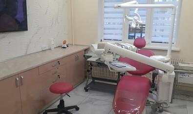Стоматология Киевская