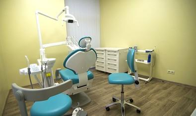 Стоматологическая клиника «Биостом»
