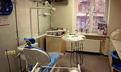 Стоматологическая клиника «Sumskaya»