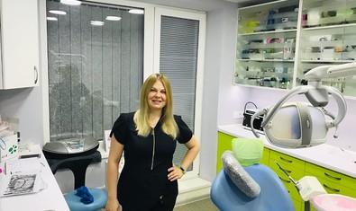 Стоматология Family-Dent