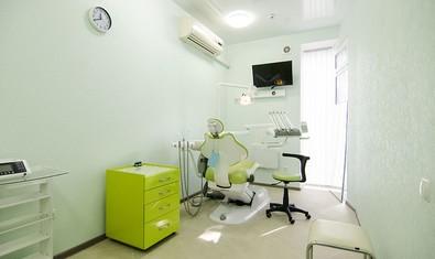 Кабинет №1 Гранд стоматология на Московском проспекте